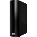Western Digital My Book Mac