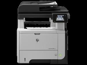 HP LaserJet M521